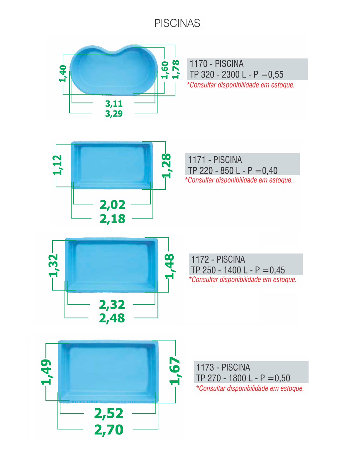 Piscinas pequenas modelos e estilos for Piscinas pequenas medidas