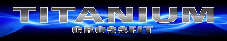 Titanium CrossFit Testimonials