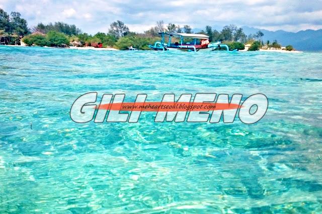 Lombok Gili Meno (길리 메노) | www.meheartseoul.blogspot.sg