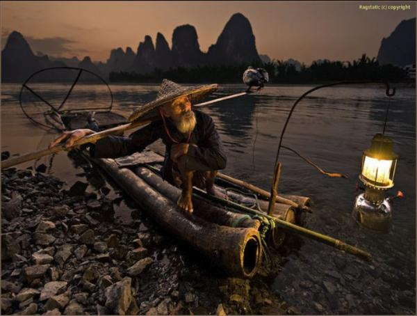 Chinese Fishing picture