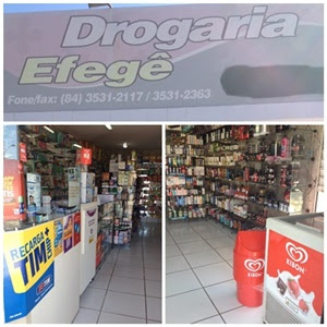 Drogaria Efegê