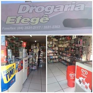 Drogaria Efegê