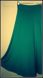 Ariana Maxi Skirt