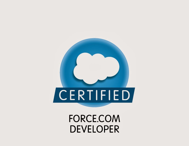 Force.com Developer