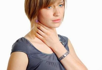 Tips atasi sakit tenggorokan untuk wanita hamil