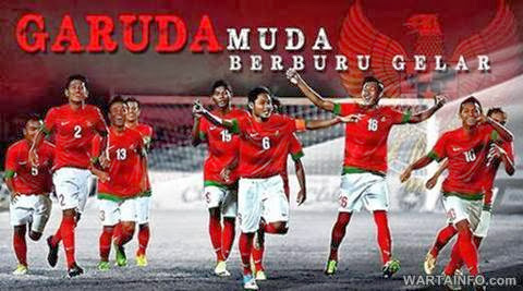 timnas u19 wallpaper - wartainfo.com