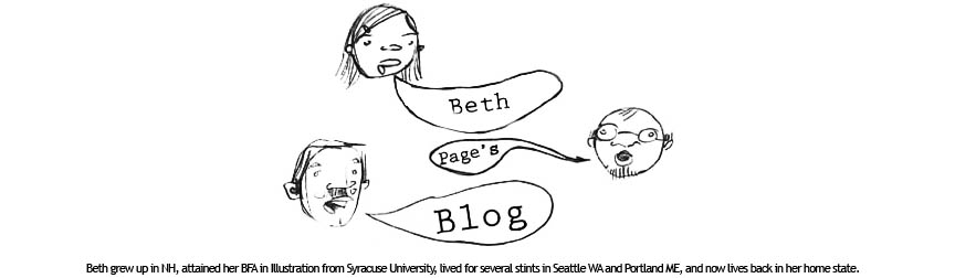 Beth Page