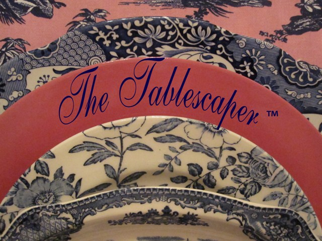 The Tablescaper
