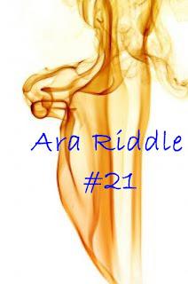 Ara Riddle #21