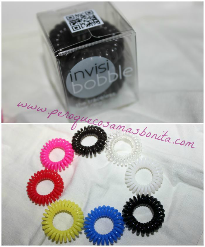 Invisi Bobble