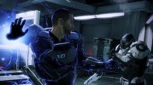 Mass Effect 3 especial para Nintendo Wii U