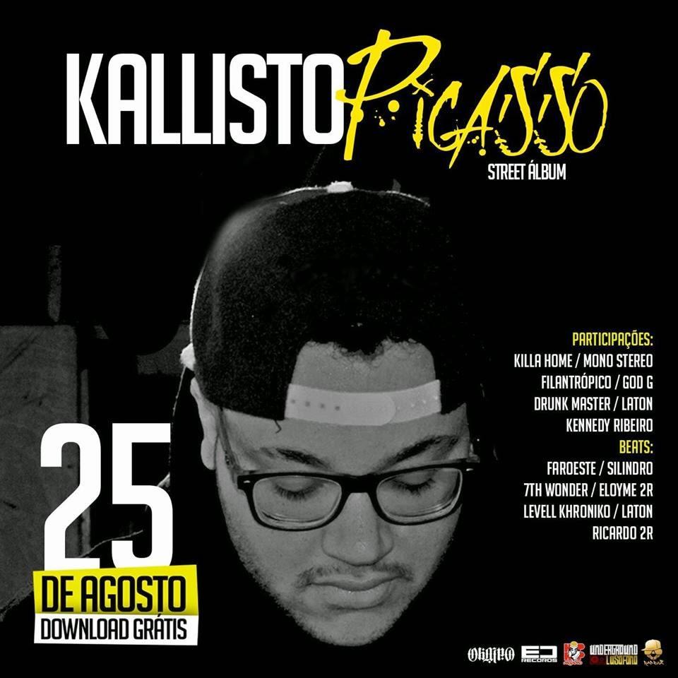 KALLISTO - ALBUM PICASSO