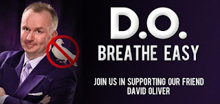 David Oliver, DO, D, O, Breathe, Easy, Support, David, Oliver