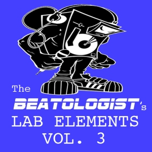 Beatologist Lab - Elements Vol 3 [AIFF]