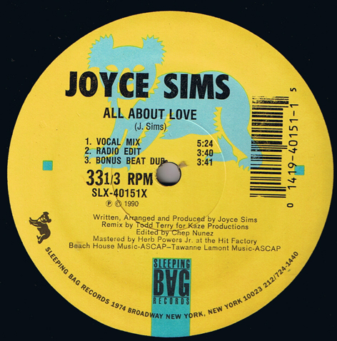 singles in joyce Complete your james joyce record collection discover james joyce's full discography shop new and used vinyl and cds  4 singles & eps 1 compilations .