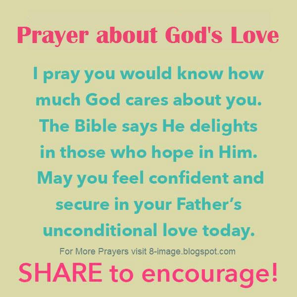 Pray God Find Love