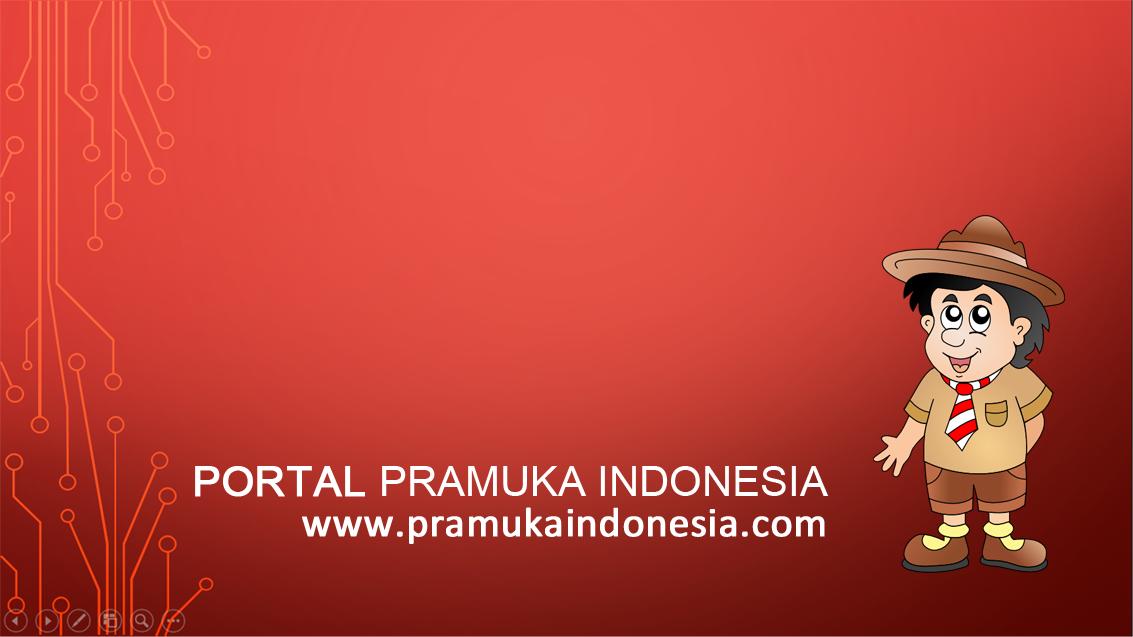 Pramuka Indonesia Wallpaper