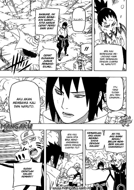Komik Naruto 644 Bahasa Indonesia halaman 7