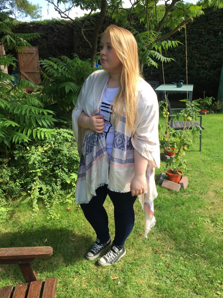 George at Asda A/W Clothes Review