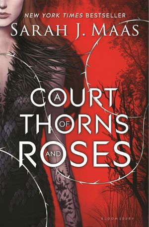 Review of A Court of Thorns and Roses: This is a mash-up of Beauty & the Beast and Tamlin, two of my favourite fairy tales. Feyre's family has fallen from wealth to poverty, and she supports them by hunting. She taught herself to hunt. She is a fucking badass, and she spends zero time with self-pity even though her family is made up of assholes.