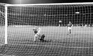 Gol de Panenka Yugoslavia