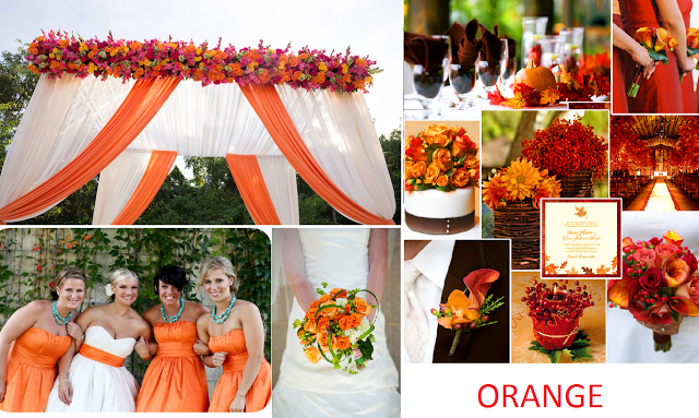 Calgary wedding blog what your wedding color says about your yellow wedding ideas junglespirit Choice Image