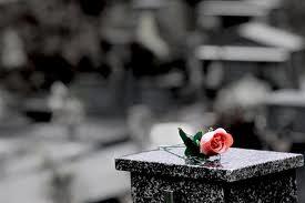 hombre ante la muerte: