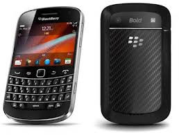 Blackberry Dakota 9900