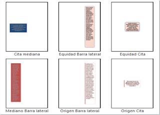 Opciones de cuadro de texto en Office online