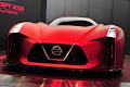 Nissan Concept Vision