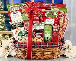 Win this treats basket