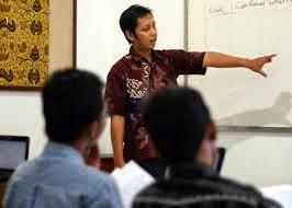 Dosen Mengajar