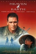 Watch Heaven and Earth (1993) Megavideo Movie Online