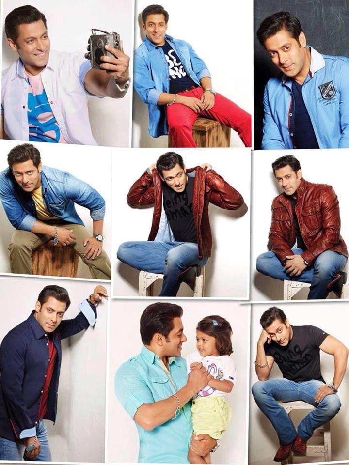 Salman Khan Sites