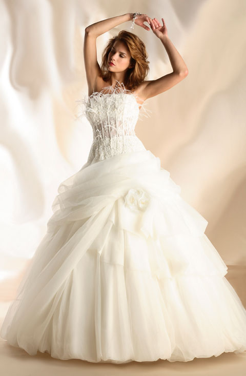 My wedding dress dresses ideas for second wedding for Wedding dress 2nd marriage
