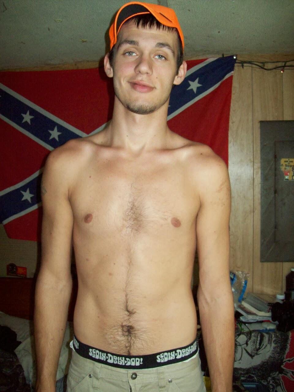 from Marley xxx redneck nude men