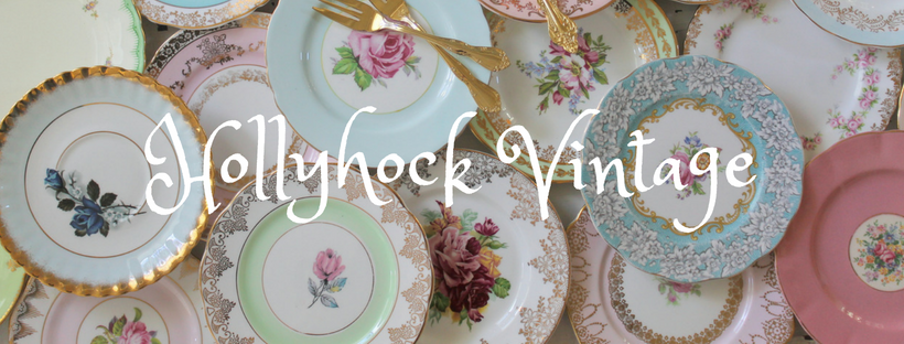 Hollyhock Vintage