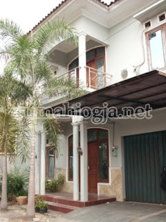 rumah dijual di perumahan nandan jogja