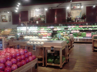 The Fresh Market's First California Store is in Roseville