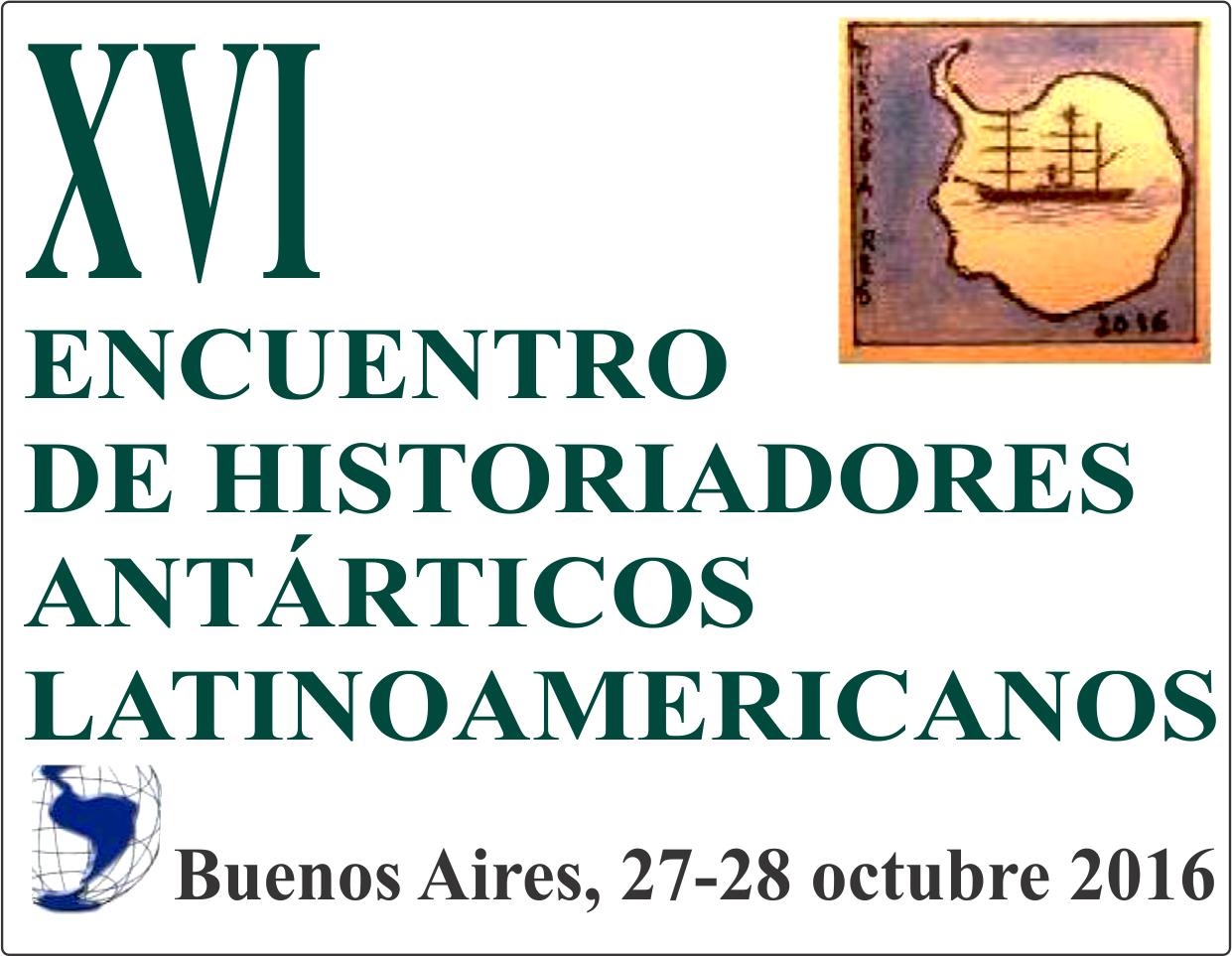 XVI EHAL - Buenos Aires 2016