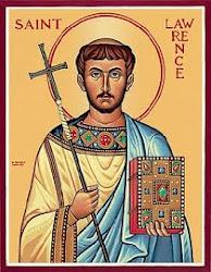 Sto. Laurensius