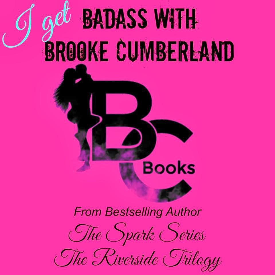 Brooke Cumberland