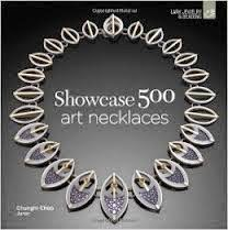showcase 500 art necklaces