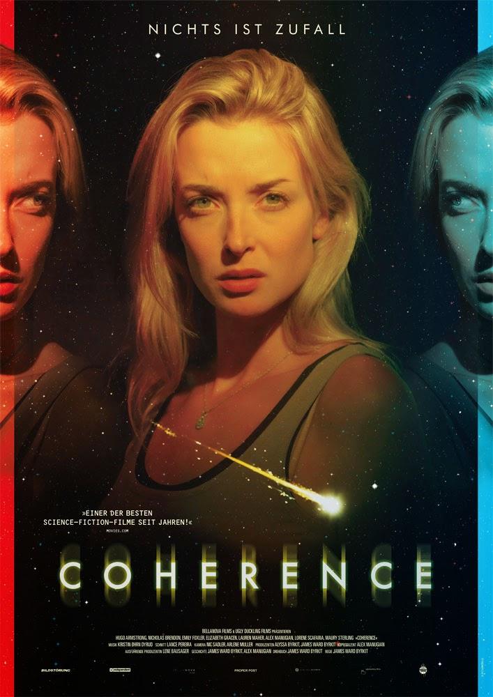 Coherence Gewinnspiel!