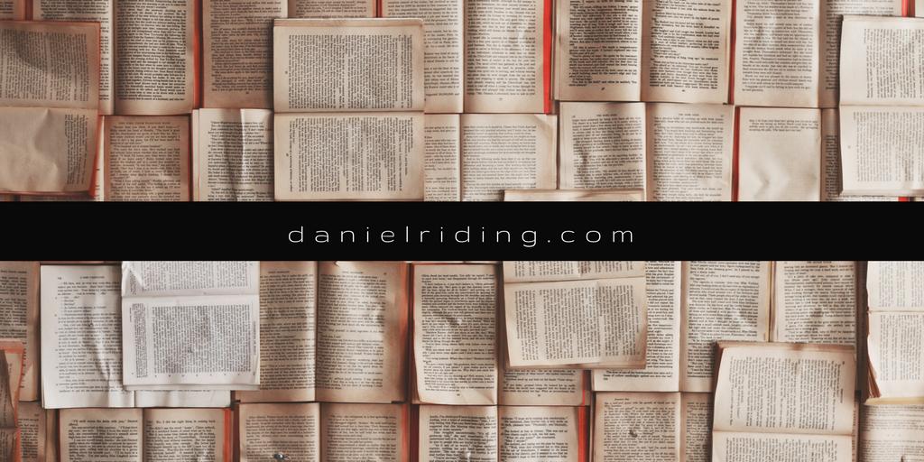 Daniel Riding