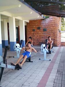 18 febrero 2012 entrenamiento.... se viene la segunda fecha!!!