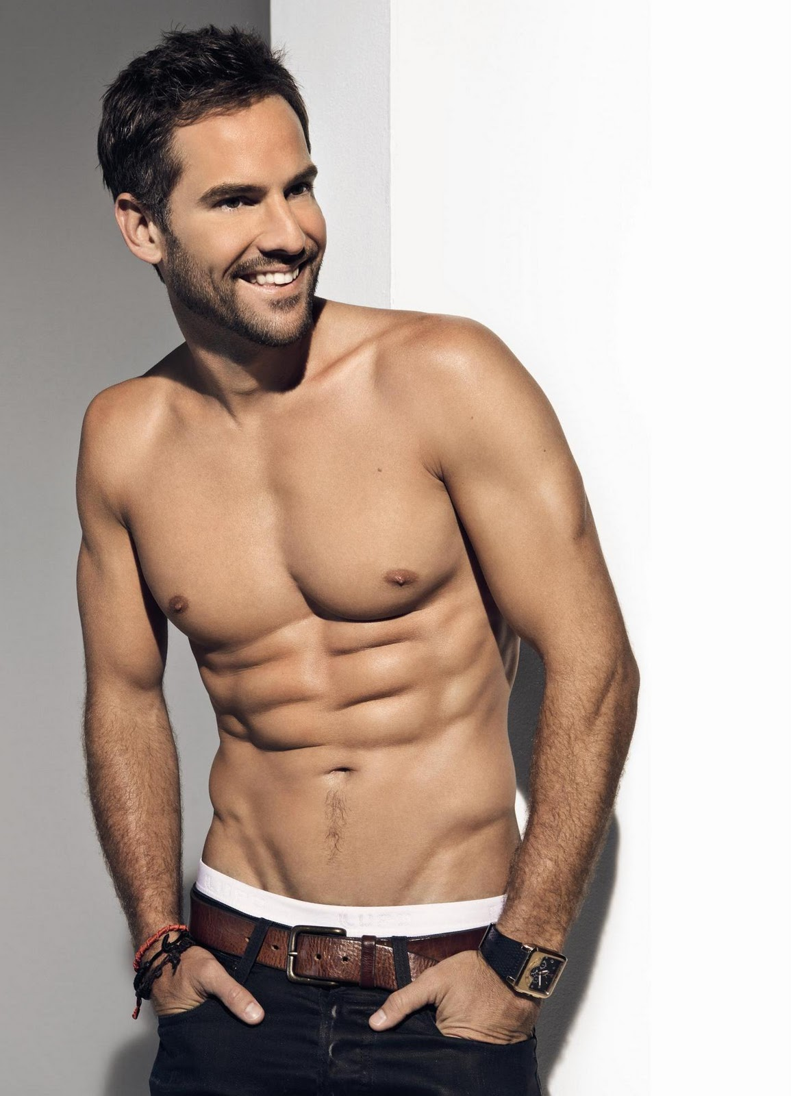 World's Sexiest Men of 2012