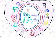 . el Afiche del Dia de la Paz para enviar a todos sus amigos y amigas! dia de la paz