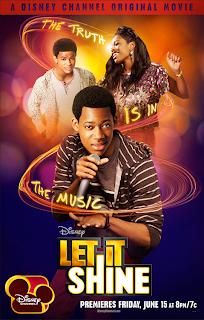 Let It Shine (2012) Español Latino