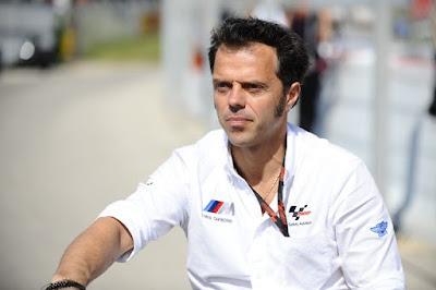 Capirex Yakin, Lorenzo - Marquez Tak Akan Sanggup Kejar Rossi